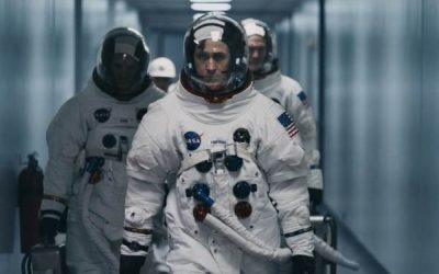 First Man (2018) Movie Review