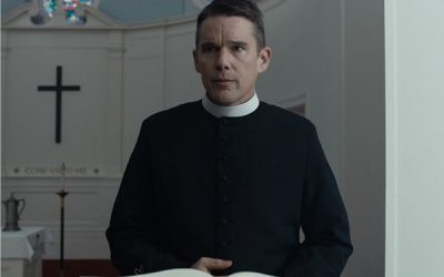 First Reformed (2018) Movie Review