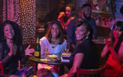 Girls Trip Trailer Quotes – 'Today is the last day that we will ever be this young.'