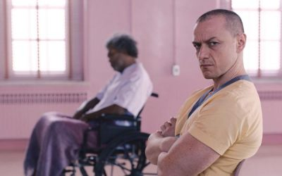 Glass (2019) Movie Review – A great film for fans of the franchise