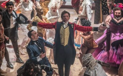 The Greatest Showman Trailer Quotes – 'No one ever made a difference by being like everyone else.'