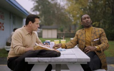 Green Book Best Quotes – 'You never win with violence.'