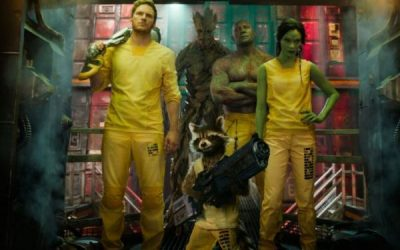 Guardians of the Galaxy Quotes – 'We are Groot.'