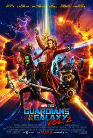 Guardians of the Galaxy Vol. 2 Quotes