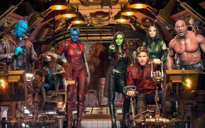 Guardians of the Galaxy Vol. 2 (2017) Movie Review