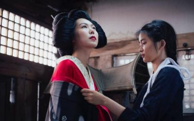 The Handmaiden (2016) Movie Review