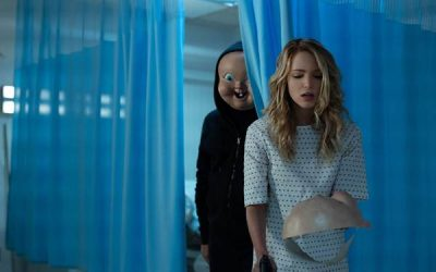 Happy Death Day 2U New Quotes – 'This time it's coming after all of us.'