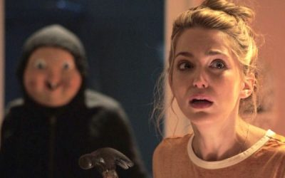 Happy Death Day Trailer Quotes – 'Someone is going to kill me tonight.'