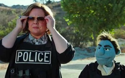 The Happytime Murders New Quotes – 'Someone out there is killing puppets.'