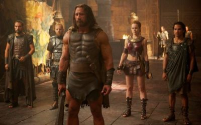 Hercules Quotes – 'I am Hercules!'