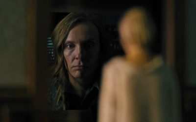 Hereditary New Quotes – 'She isn't gone.'