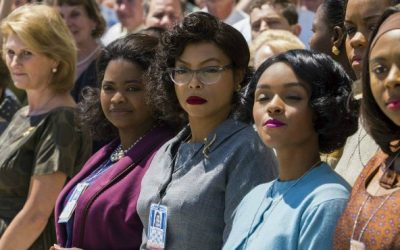 Hidden Figures Best Quotes – 'Every time we have a chance to get ahead, they move the finish line.'