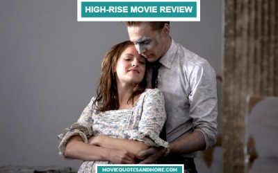 High-Rise (2015) Movie Review