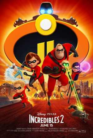 Incredibles 2 Quotes