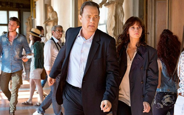 Inferno Best Quotes – 'Humanity is the disease, Inferno is the cure.'