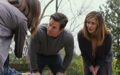 Instant Family (2018) Movie Review
