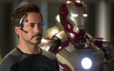 Iron Man 3 Quotes – 'We create our own demons.'