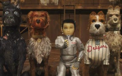 Isle of Dogs Trailer Quotes – 'We're a pack of scary indestructible alpha dogs.'