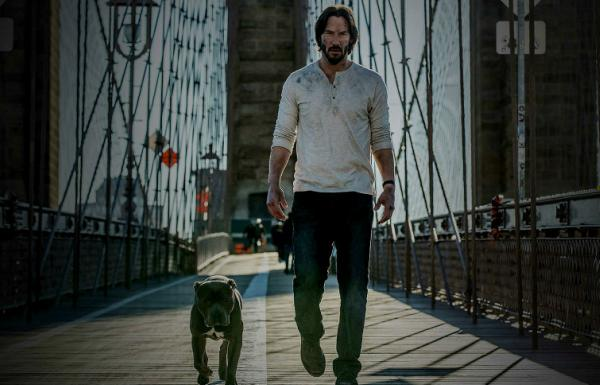 Image result for john wick 2 movie pics