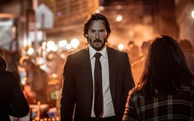 John Wick: Chapter 2 (2017) Movie Review