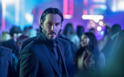 John Wick: Chapter 2 Best Quotes – 'The man. The myth. The legend.'