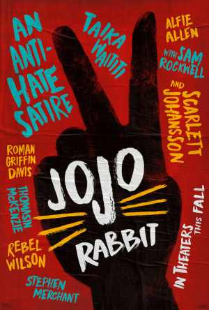 Jojo Rabbit Quotes