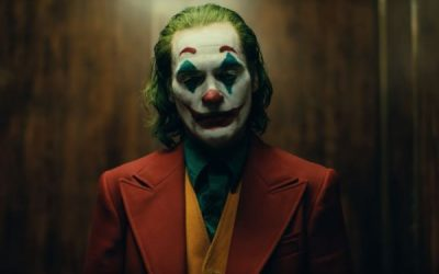 Joker Best Movie Quotes – 'Is it just me, or is it getting crazier out there?'