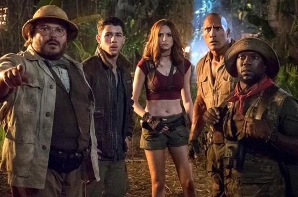 Image result for jumanji the next level