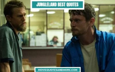 Jungleland (2020) Best Movie Quotes – 'We're not going to lose.'