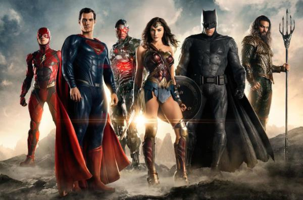 Justice League Trailer Quotes – 'They said the age of heroes would never come again.'
