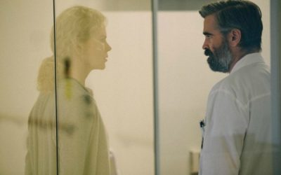 The Killing of a Sacred Deer (2017) Movie Review