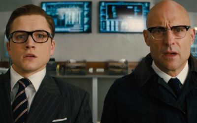 Kingsman: The Golden Circle Best Quotes – 'I hope you're ready for what comes next.'
