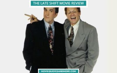 The Late Shift (1996) Movie Review