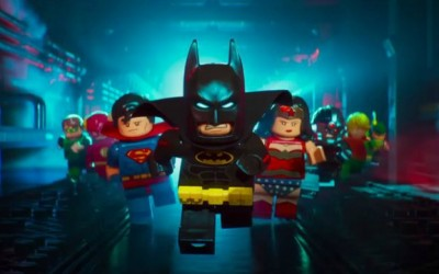 The Lego Batman Movie Trailers – 'Let's go defeat The Joker!'