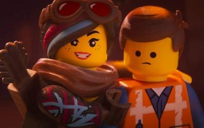 The Lego Movie 2: The Second Part (2019) Movie Review