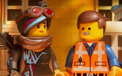 The Lego Movie 2: The Second Part New Quotes – 'You've got to stop pretending everything is awesome.'