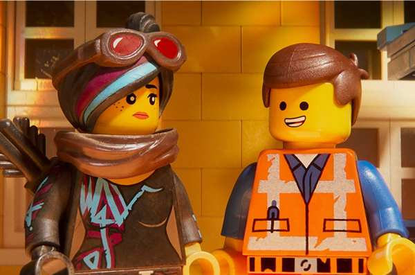 The Lego Movie 2: The Second Part Best Quotes – 'Stop pretending ... #notEnoughCoffee