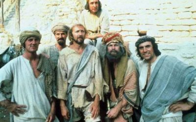 Monty Python's Life of Brian (1979) Movie Review