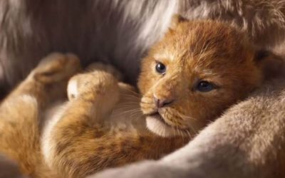 The Lion King 2019 New Movie Quotes – 'Remember.'