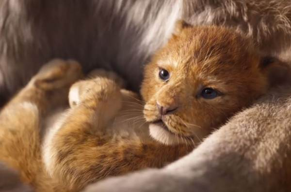 The Lion King 2019 Best Movie Quotes – 'Remember.'