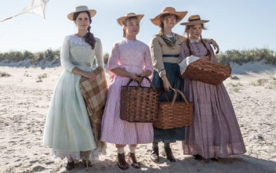 Little Women 2019 New Movie Quotes – 'This is Meg, Amy, Beth, and Jo.'