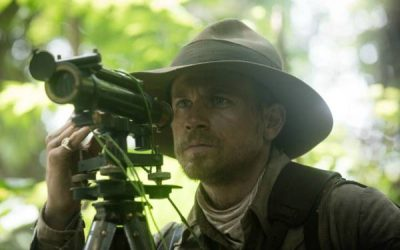The Lost City of Z Best Quotes – 'A man's reach should exceed his grasp.'
