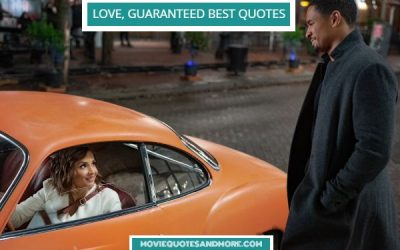 Netflix's Love, Guaranteed Best Quotes