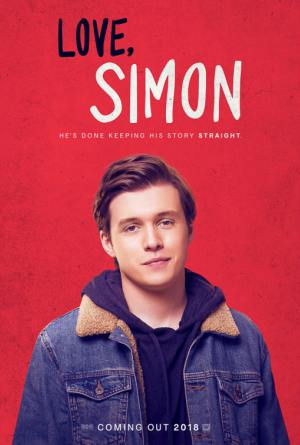 Love, Simon Quotes