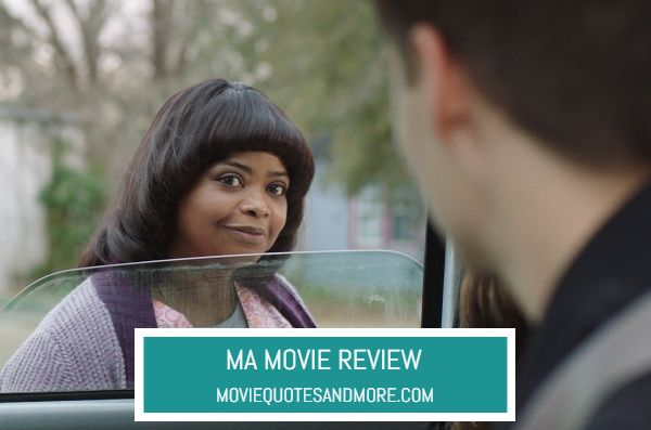 Ma (2019) Movie Review