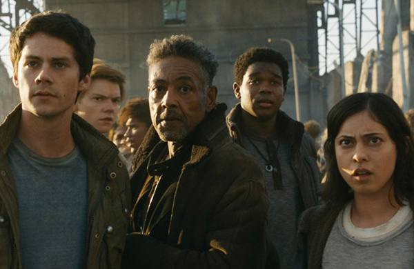 Maze Runner: The Death Cure Best Quotes – 'When the hell does it stop?'