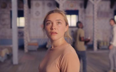 Midsommar New Quotes – 'Trust me. Alright?'