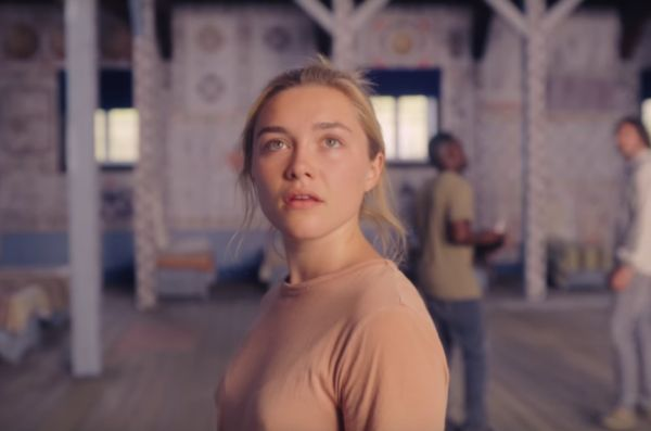 Midsommar Best Quotes – 'Trust me. Alright?'
