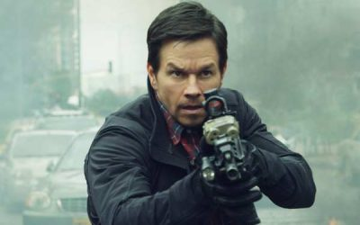 Mile 22 New Quotes – 'If you're chaos I think I might be worse.'