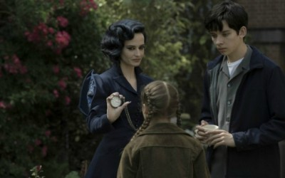 Miss Peregrine's Home for Peculiar Children Best Quotes – 'You were born to protect us.'